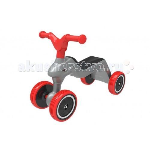 Каталки BIG Скутер 4-х колесный, Каталки - артикул:60949