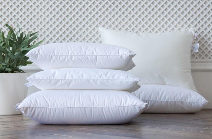 Подушки для малыша German Grass Подушка мягкая Baby Pillow Cotton