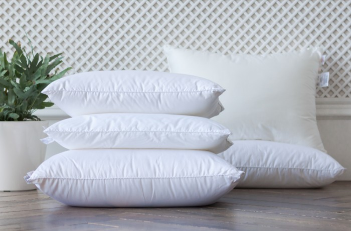 German Grass Подушка мягкая Baby Pillow Cotton&Tencel