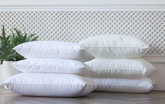 Подушки для беременных German Grass Подушка мягкая Kinder Pillow Cotton&Tencel