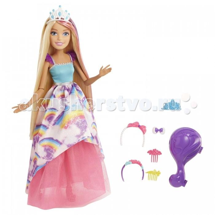 Barbie Mattel Кукла Барби Принцесса