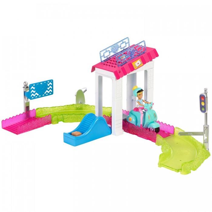 Игровые наборы Barbie Игровой набор Почта