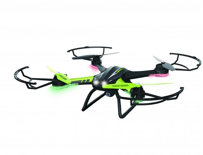 SPL Квадрокоптер радиоуправляемый Flexcopter FX11 фото