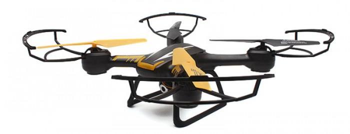 SPL Квадрокоптер радиоуправляемый Flexcopter FX12