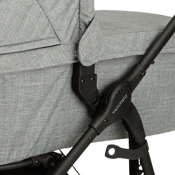 Аксессуары для колясок Valco baby Адаптер для люльки Snap 4 Ultra Trend