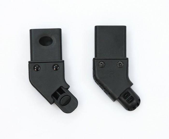 Аксессуары для колясок Valco baby Адаптер люльки External/Snap Trend Snap 4 Duo