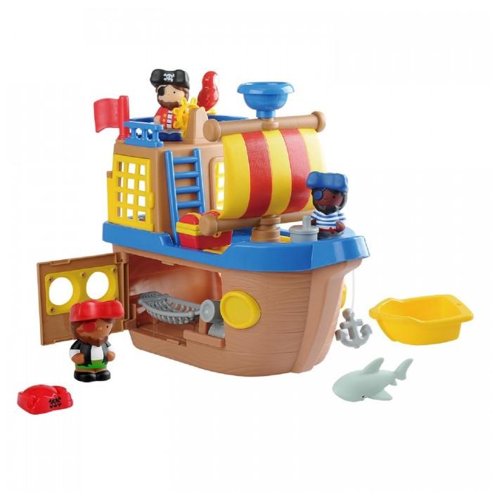 Playgo Игровой набор Пиратский корабль 9840 от Playgo