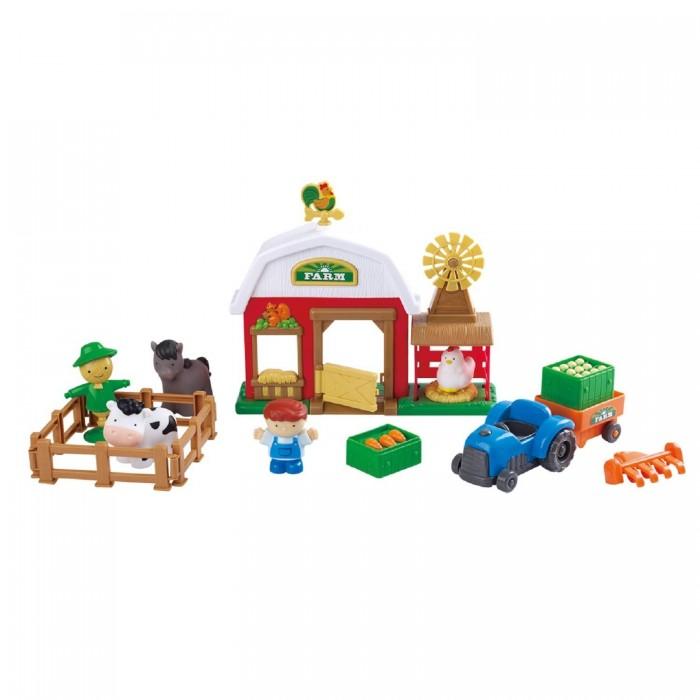 Купить Игровые наборы, Playgo Игровой набор На ферме