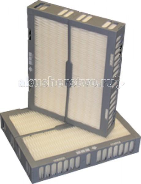 Увлажнители и очистители воздуха Boneco Фильтр увлажняющий Filter Matt 2541 для Air-O-Swiss 2071 (2 шт.) увлажнители и очистители воздуха air doctor блокатор вирусов портативный медвежонок