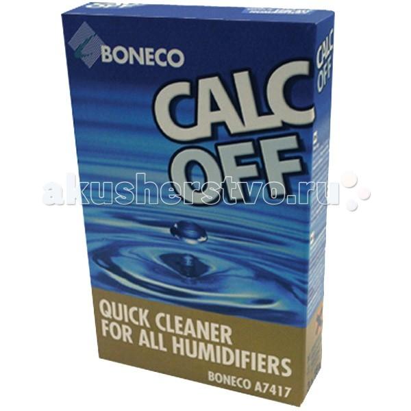 Увлажнители и очистители воздуха Boneco Очиститель накипи A7417 очистители и увлажнители воздуха