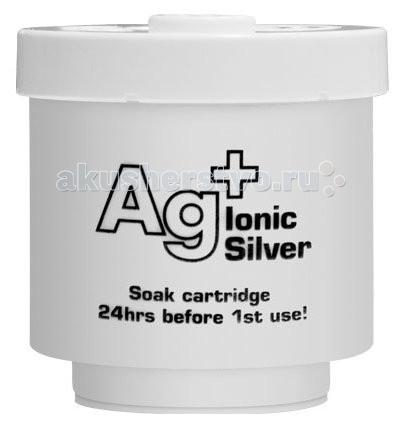 Увлажнители и очистители воздуха Boneco Сменный AG+ картридж 7531 увлажнители и очистители воздуха air doctor блокатор вирусов портативный