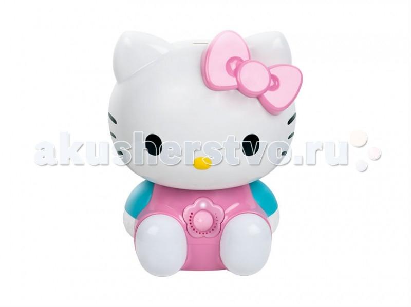 Ballu Увлажнитель ультразвуковой UHB-250 Hello Kitty M (механика)