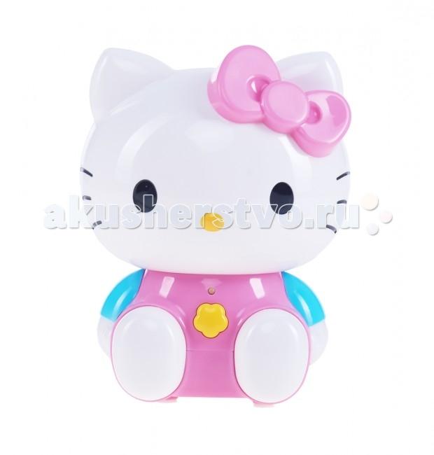 Ballu Увлажнитель ультразвуковой UHB-260 Hello Kitty Aroma (механика)