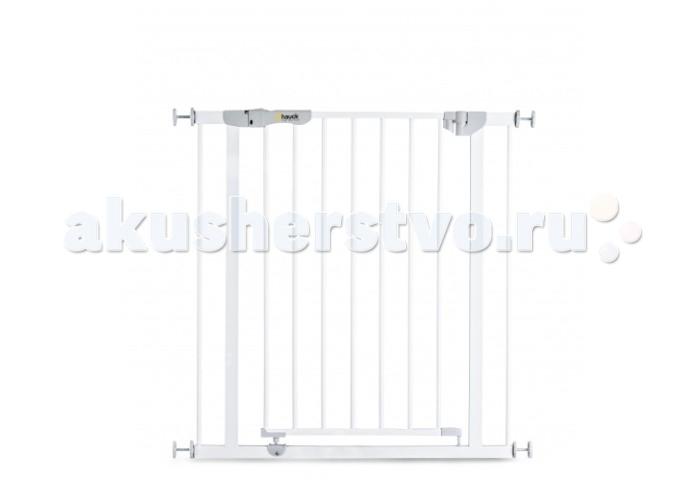 Hauck Детские ворота безопасности Autoclose`n stop