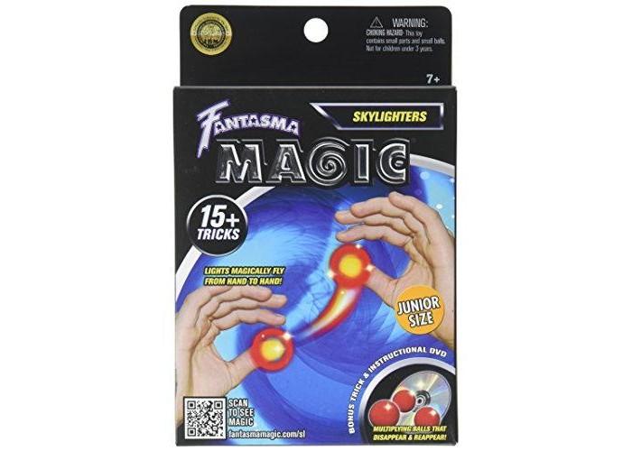 Наборы для фокусов Fantasma Magic Волшебные огоньки (для детей) fantasma