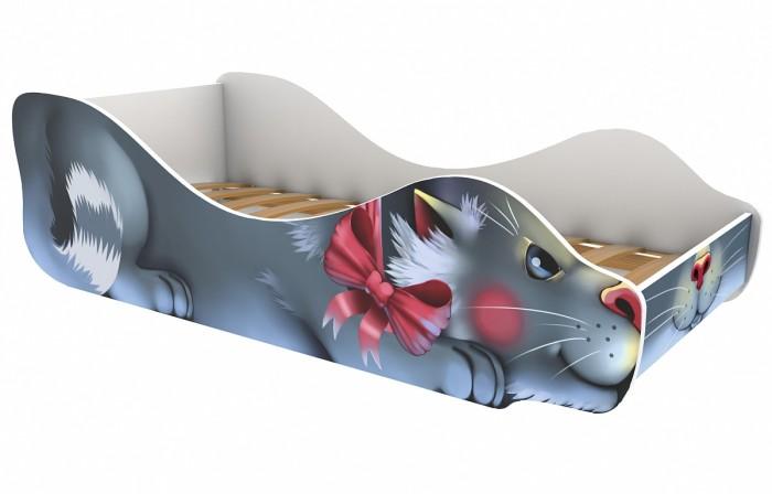 Подростковая кровать Бельмарко Кошка-Мурка