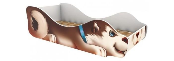 Подростковая кровать Бельмарко Хаски-Джек