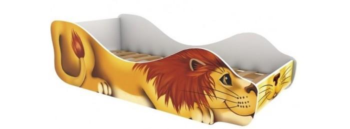 Купить Кровати для подростков, Подростковая кровать Бельмарко Лев-Кинг