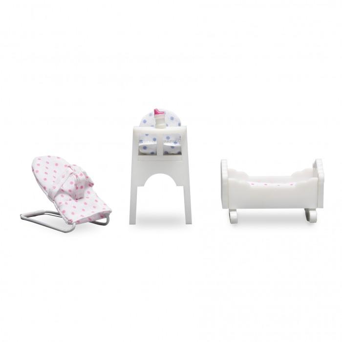 Lundby Набор мебели для домика Детская для малыша