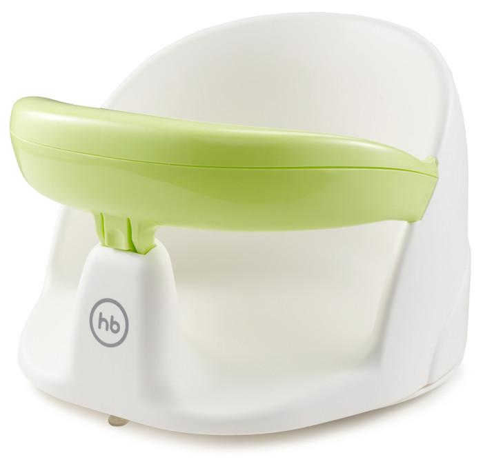 Купание малыша , Горки и сидения для ванн Happy Baby Сиденье для ванны Favorite со съемным бампером арт: 61311 -  Горки и сидения для ванн