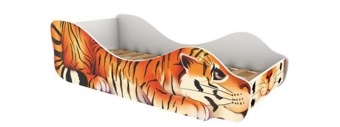 Купить Кровати для подростков, Подростковая кровать Бельмарко Тигрёнок-Шерхан