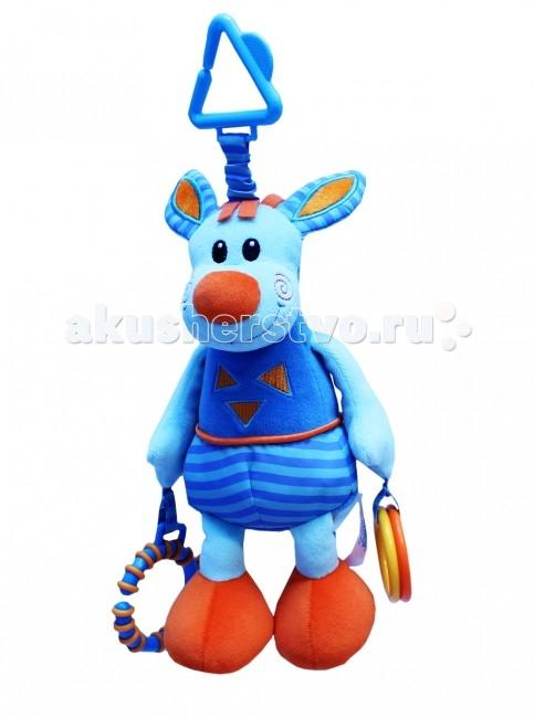 Подвесные игрушки ROXY Ослик Бурро со звуком