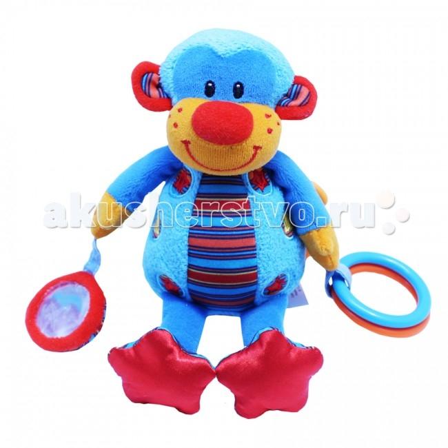 Подвесные игрушки ROXY Мартышка Мо cо звуком