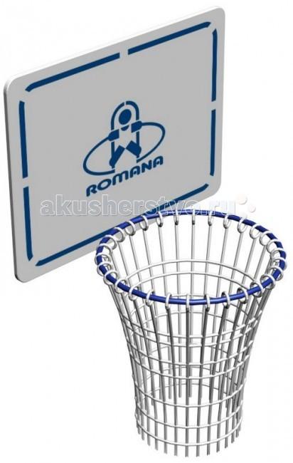 купить Спортивные комплексы Карусель Щит баскетбольный ДСК-ВО 92.04-04 недорого