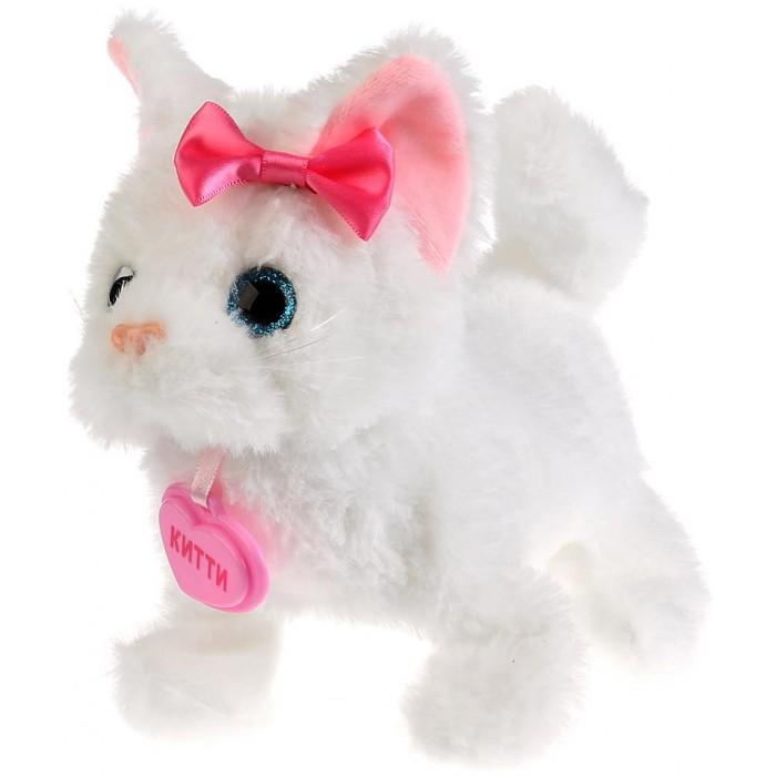 Интерактивная игрушка My Friends котенок Китти