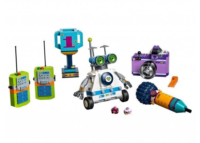 Lego Lego Шкатулка дружбы конструктор lego friends игровая шкатулка стефани
