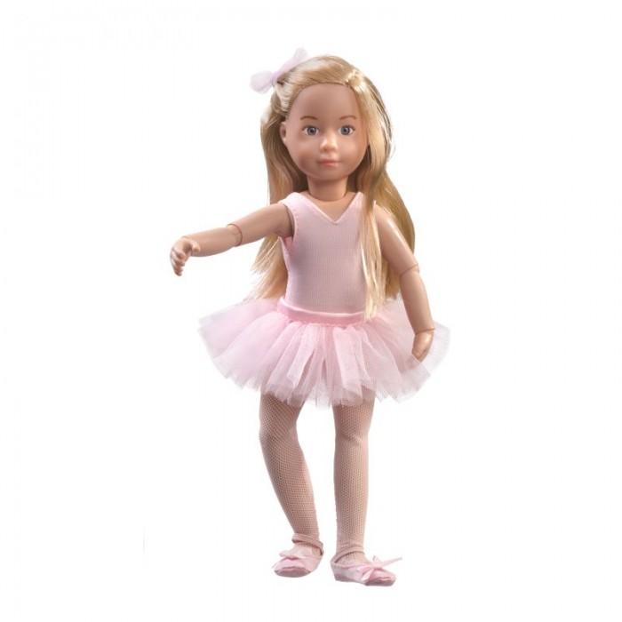 Kruselings  Кукла Вера балерина 23 см