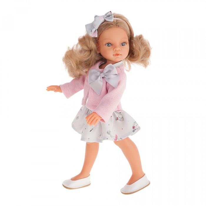 Купить Куклы и одежда для кукол, Munecas Antonio Juan Кукла Анна 33 см