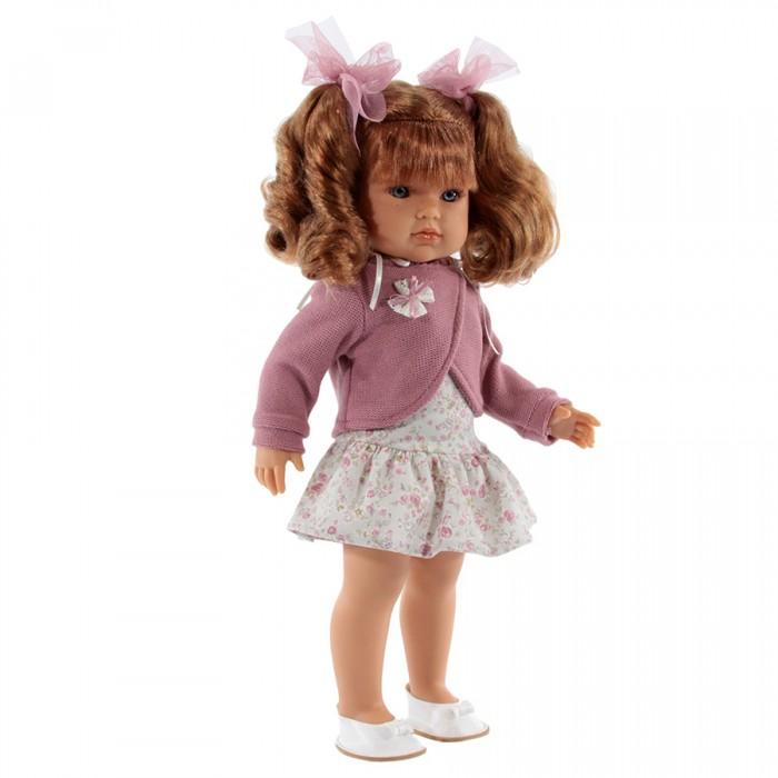 Munecas Antonio Juan  Кукла Римма с кудряшками 45 см
