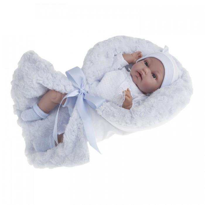 Фото - Куклы и одежда для кукол Munecas Antonio Juan Кукла Вито 34 см куклы и одежда для кукол munecas antonio juan кукла эстефания в розовом 45 см