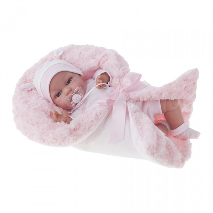 Фото - Куклы и одежда для кукол Munecas Antonio Juan Кукла Вита 34 см куклы и одежда для кукол munecas antonio juan кукла эстефания в розовом 45 см