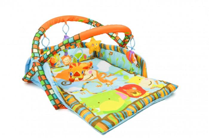 Купить Развивающие коврики, Развивающий коврик Forest Opondo