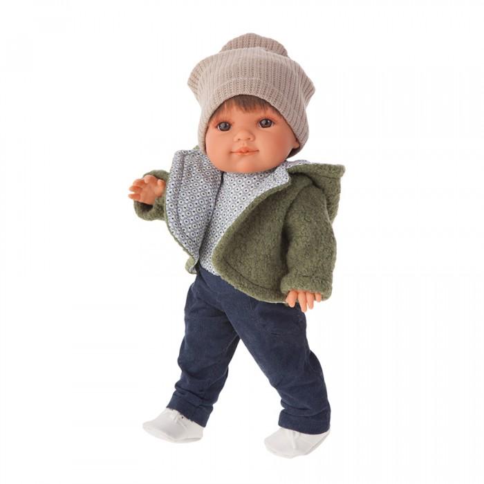 Куклы и одежда для кукол Munecas Antonio Juan Кукла Рафаэль 38 см