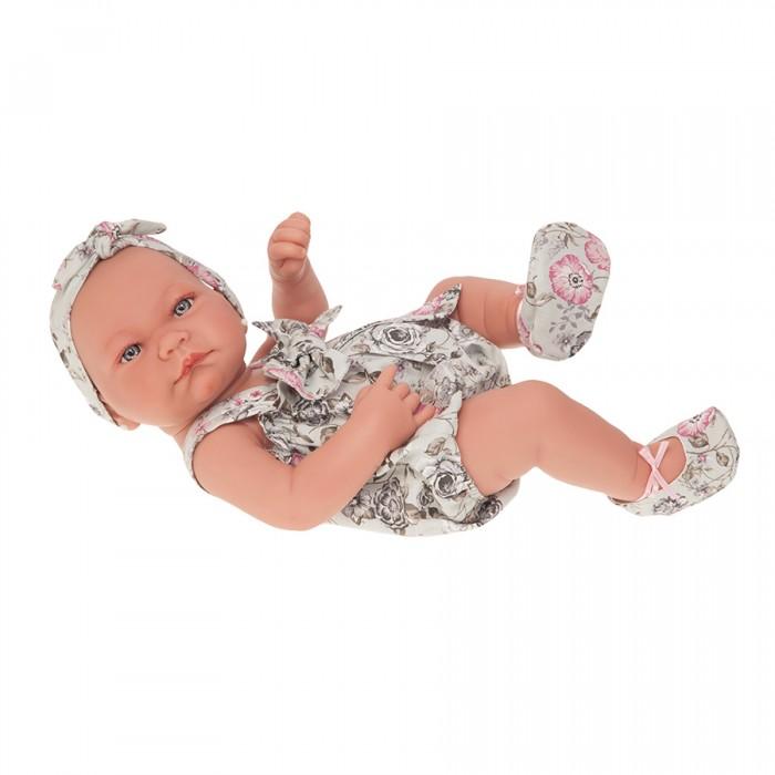 Munecas Antonio Juan  Кукла-младенец Мина 42 см