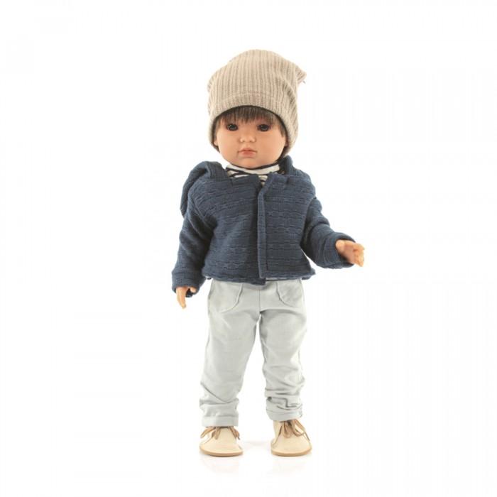 Куклы и одежда для кукол Munecas Antonio Juan Кукла Джастин 45 см недорого