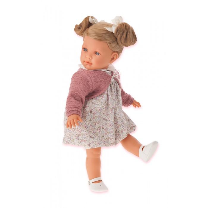 Купить Куклы и одежда для кукол, Munecas Antonio Juan Кукла Аделина блондинка 55 см