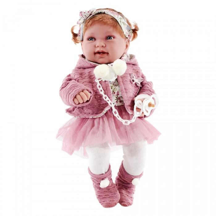 Купить Куклы и одежда для кукол, Munecas Antonio Juan Кукла Саманта 40 см