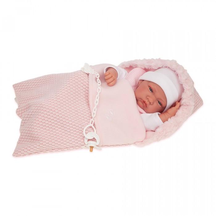 Munecas Antonio Juan  Кукла-младенец Вероника 42 см