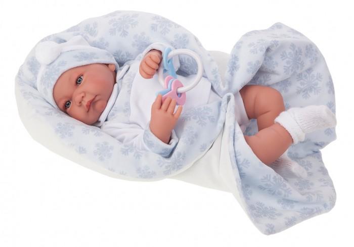 Купить Куклы и одежда для кукол, Munecas Antonio Juan Кукла Антонио 40 см