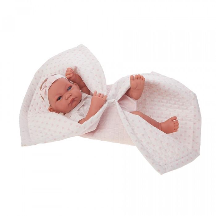 Купить Куклы и одежда для кукол, Munecas Antonio Juan Кукла-младенец Эми 42 см