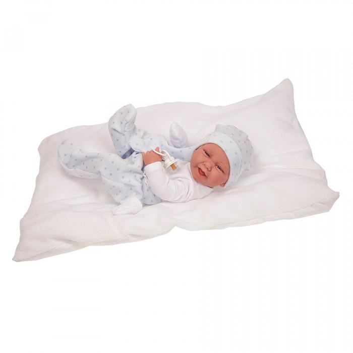 Купить Куклы и одежда для кукол, Munecas Antonio Juan Кукла-младенец Мареселло 42 см