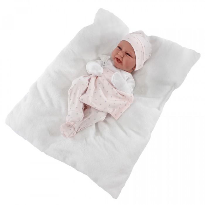 Munecas Antonio Juan  Кукла-младенец Патрисия 42 см