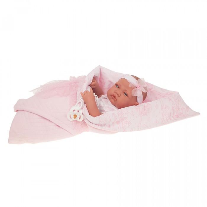 Купить Куклы и одежда для кукол, Munecas Antonio Juan Кукла-младенец Мириам 42 см