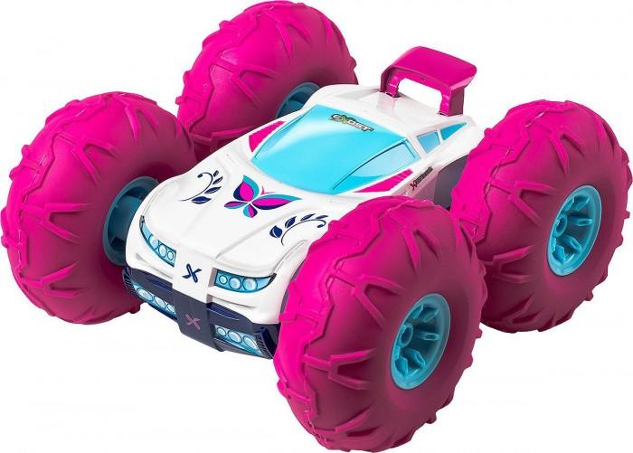 Купить Радиоуправляемые игрушки, Silverlit Машина 360 Торнадо для девочек р/у 1:10