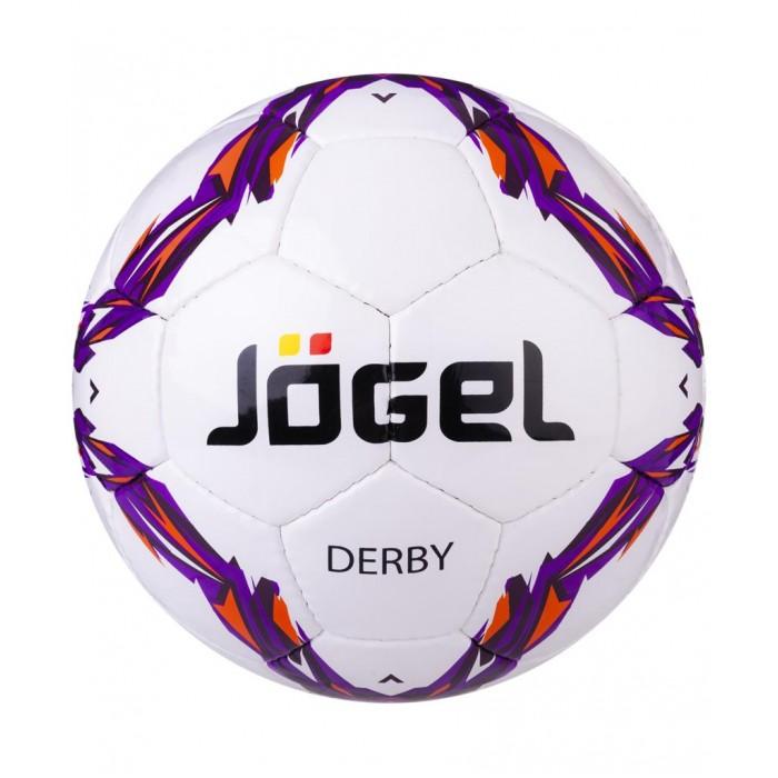 Jogel Мяч футбольный JS-560 Derby №5 от Jogel