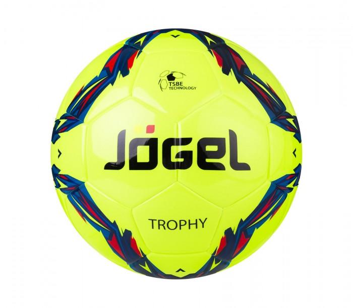 Jogel Мяч футбольный JS-950 Trophy №5 от Jogel